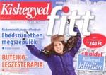 Ugrás a KISKEGYED FITT Magazin 2011. 1. számában megjelent cikkére