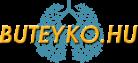 Buteyko légzéstanfolyam Logo