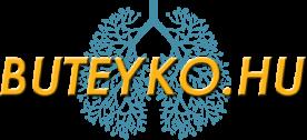 Buteyko légzéstanfolyam Retina Logo